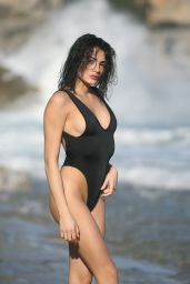Alessia Veneziano in Swimsuit 03/09/2019