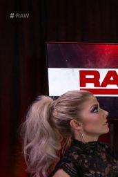 Alexa Bliss - WWE Raw in Chicago 03/18/2019