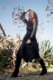 Alexandra Daddario - Photoshoot March 2019
