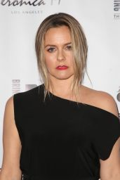 Alicia Silverstone – 2019 Animal Hope and Wellness – The Compassion Project Gala