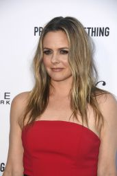 Alicia Silverstone – The Daily Front Row Fashion Awards 2019