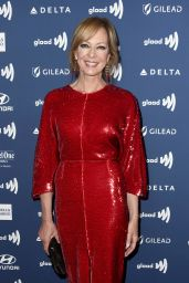 Allison Janney – 2019 GLAAD Media Awards in Beverly Hills