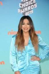 Ally Brooke – Nickelodeon Kids' Choice Awards 2019