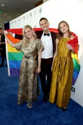 Amanda AJ Michalka and Alyson Aly Michalka - The Human Rights Campaign 2019 Gala Dinner
