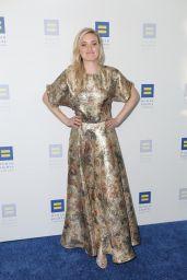 Amanda AJ Michalka - The Human Rights Campaign 2019 Gala Dinner