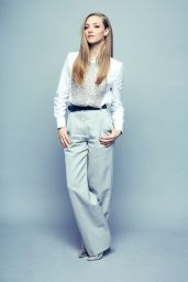 Amanda Seyfried - 2019 Film Independent Spirit Awards Portraits