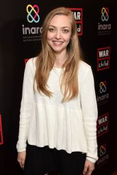 Amanda Seyfried - Good For A Laugh Comedy Benefit in Los Angeles 03/01/2019