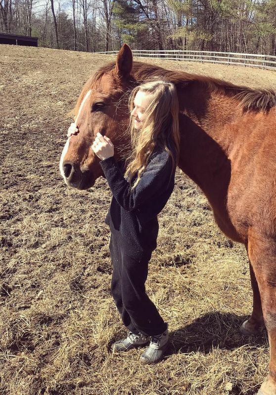 Amanda Seyfried - Personal Pic 03/20/2019