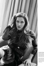 Ana Beatriz Barros - Woman Madame Figaro Magazine March 2019 Issue
