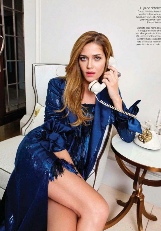 Ana Beatriz Barros - Woman Madame Figaro Magazine March 2019 Issue