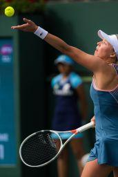 Anett Kontaveit – Indian Wells Masters 03/08/2019