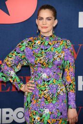 "Anna Chlumsky - ""Veep"" Season 7 Premiere in NYC"