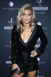 AnnaLynne McCord – Grand Opening Weekend The Barbershop Cuts and Cocktails in Las Vegas 03/15/2019