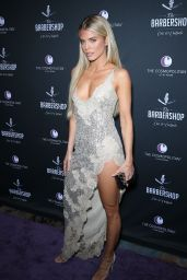 AnnaLynne McCord – The Barbershop Cuts and Cocktails in Las Vegas Second Night 03/16/2019