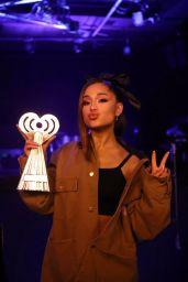 Ariana Grande – 2019 iHeartRadio Music Awards