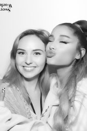 Ariana Grande - Sweetener World Tour Meet & Greet in