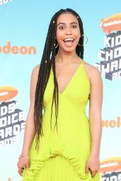 Asia Monet Ray – Kids' Choice Awards 2019