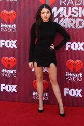 Atiana de la Hoya – 2019 iHeartRadio Music Awards