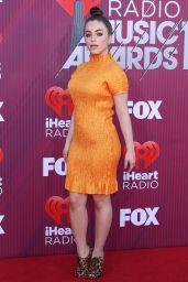 Baby Ariel – 2019 iHeartRadio Music Awards
