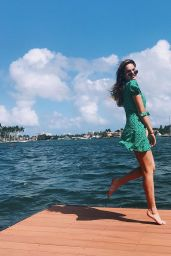 Bailee Madison - Personal Pics and Video 03/05/2019