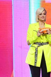 Bebe Rexha – Nickelodeon Kids' Choice Awards 2019