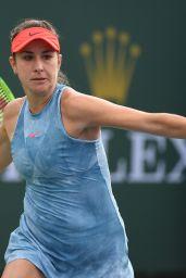 Belinda Bencic – Indian Wells Masters 03/10/2019