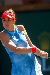 Belinda Bencic – Indian Wells Masters Quarterfinal 03/14/2019