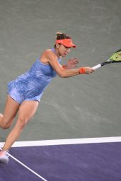 Belinda Bencic – Indian Wells Masters Semi-final 03/15/2019