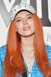 Bella Thorne – MCM Global Flagship Store Opening on Rodeo Drive