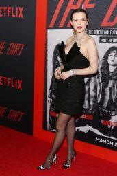 """Bella Thorne - """"The Dirt"""" World Premiere in LA 03/18/2019"""