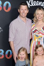 """Beverley Mitchell – """"Dumbo"""" World Premiere in Hollywood"""