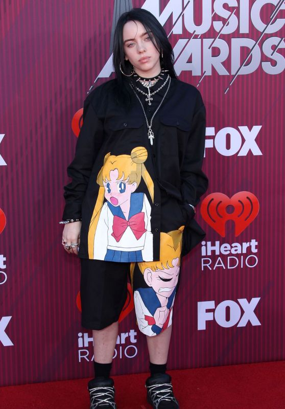 Billie Eilish – 2019 iHeartRadio Music Awards