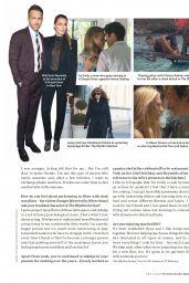 Blake Lively - Psychologies Magazine UK April 2019 Issue