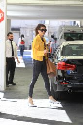 Blanca Blanco Style - Out in Beverly Hills 03/13/2019