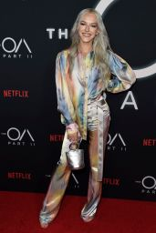 "Bria Vinaite – ""The OA Part II"" TV Show Premiere in LA"