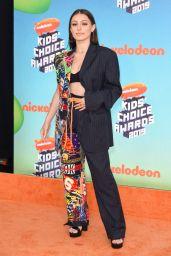 Brianna Mazzola – Kids' Choice Awards 2019