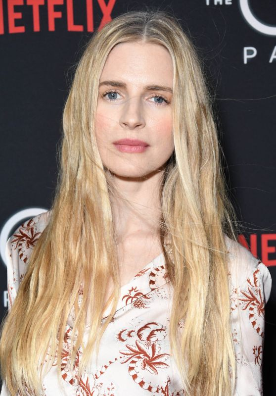 "Brit Marling - ""The OA Part II"" TV Show Premiere in LA 03/19/2019"