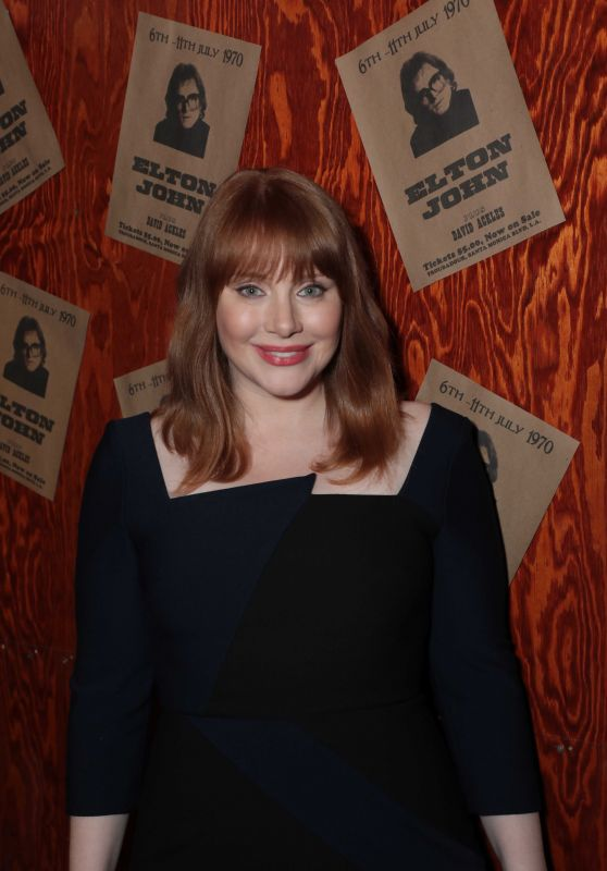 "Bryce Dallas Howard - ""Rocketman"" Screening in Hollywood 03/18/2019"