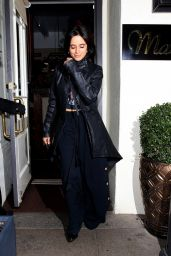 Camila Cabello - Leaving Madeo Restaurant in Beverly Hills 03/20/2019