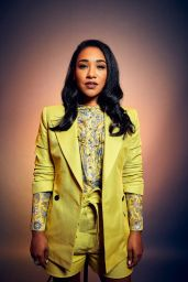 Candice Patton - 2019 SXSW Film Festival Portrait