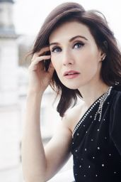 Carice van Houten - Country & Town House Magazine April 2019