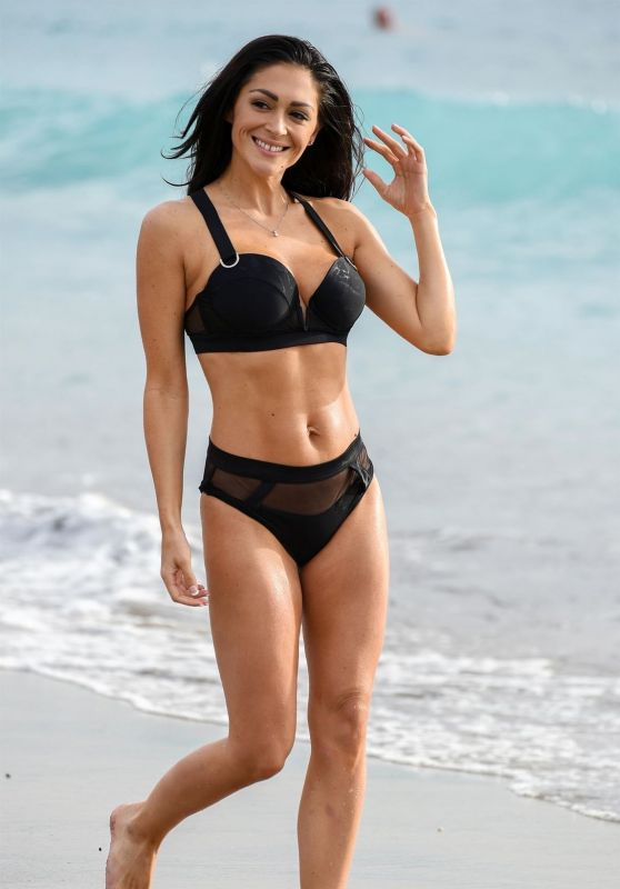 Casey Batchelor in Bikini 3/16/2019