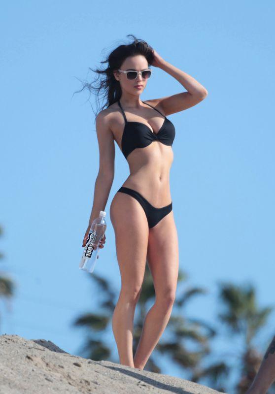Cate Chant - Bikini Photoshoot for 138 Water in Malibu 03/17/2019