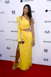 Chanel Iman – The Daily Front Row Fashion Awards 2019