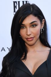 Chantel Jeffries – The Daily Front Row Fashion Awards 2019