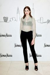 Charlotte Hope - Neiman Marcus Hudson Yards Party in New York 03/14/2019