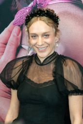 """Chloe Sevigny – """"The Act"""" Premiere in New York 03/14/2019"""