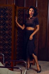 Ciara - InStyle Magazine US April 2019