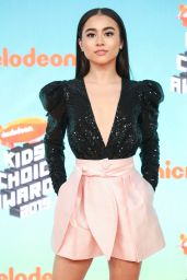 Ciara Riley Wilson – Nickelodeon Kids' Choice Awards 2019