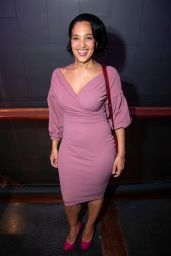 """Claudia Cadette – """"The Phlebotomist"""" Party, After Party in London 03/25/2019"""